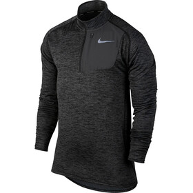 Nike Therma Sphere Element - Camiseta manga larga running Hombre - negro